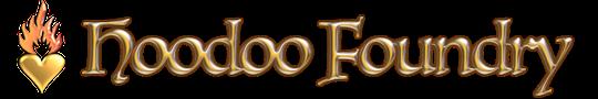 Hoodoo Foundry