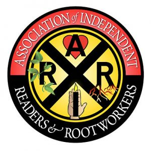 member of Association of Independent Readers and Rootworkers